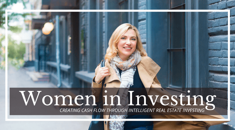 Women in Investing Meetup