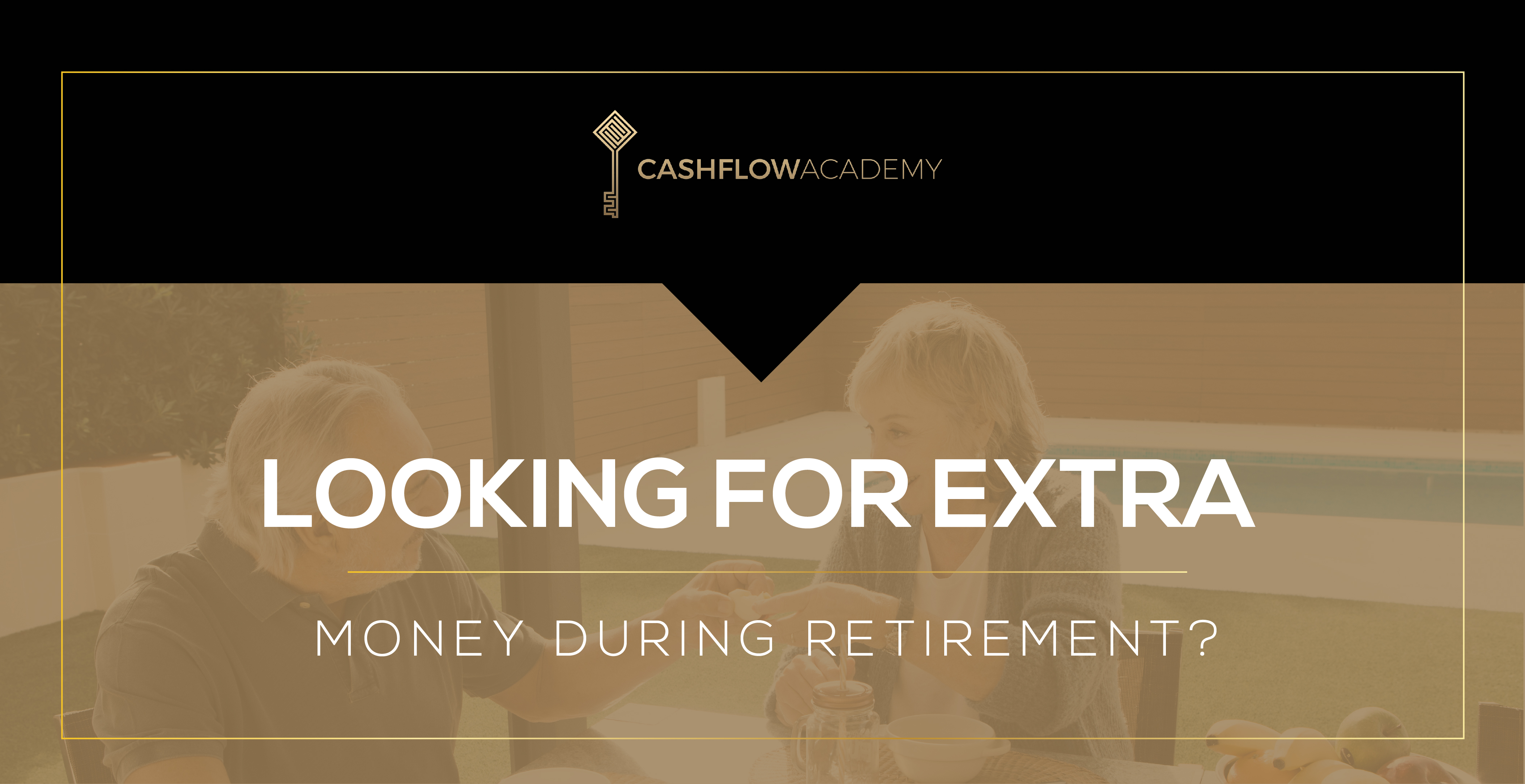 Looking for extra money during retirement?