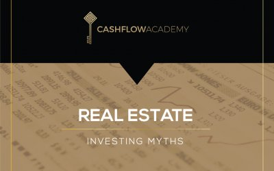 Real Estate Investing Myths