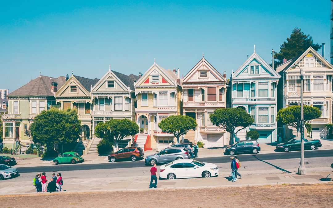 Is it better to have a rental property on the side or one really nice house?