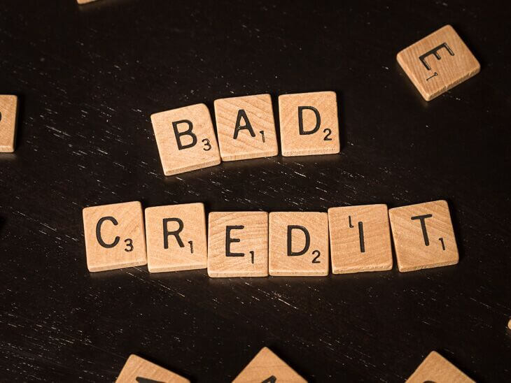 Can You Buy An Investment Property with Bad Credit?