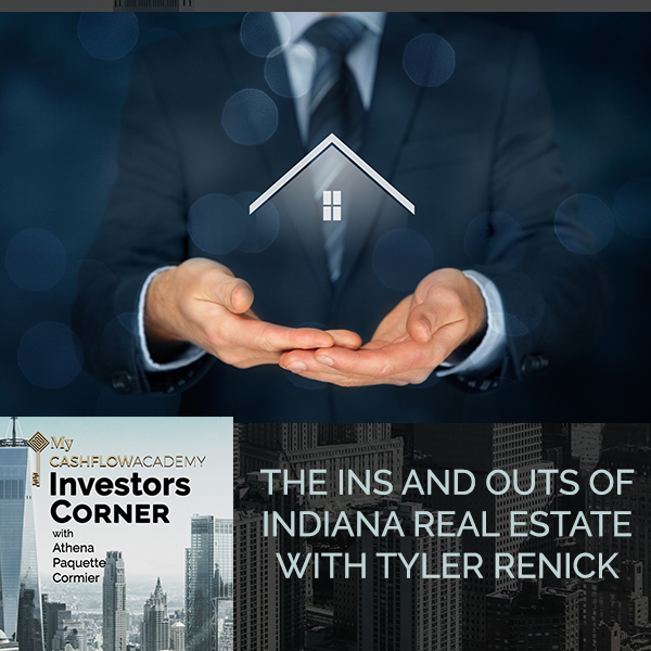 The Ins And Outs Of Indiana Real Estate With Tyler Renick