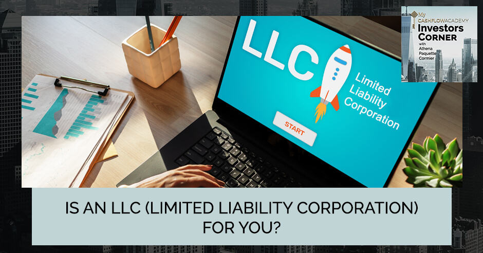 MCFA 18 | Limited Liability Company