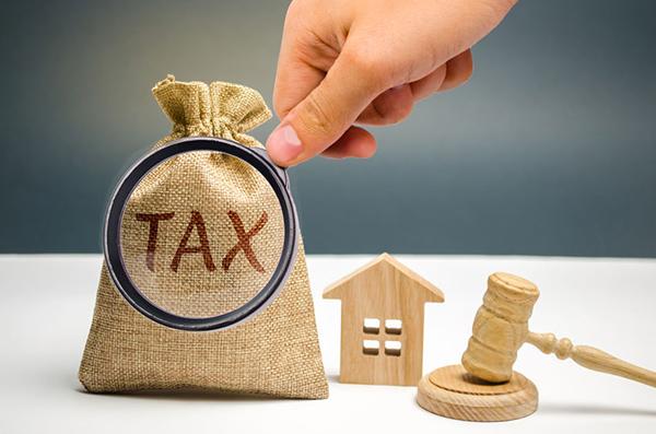 MCFA 28 | Tax Lien Investment