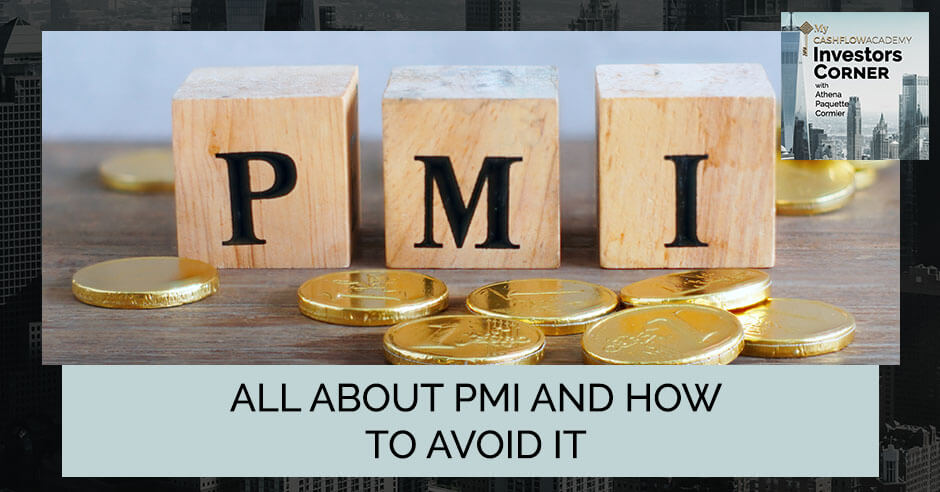 MCFA 9 | Avoiding PMI