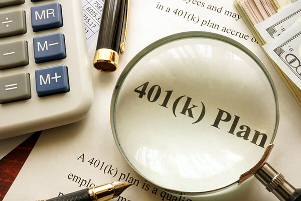 MCFA 31 | Retirement Accounts